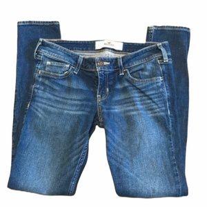 Hollister jeans w26 / l29 size 3s skinny